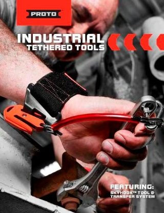 Proto Industrial Tethered Tools