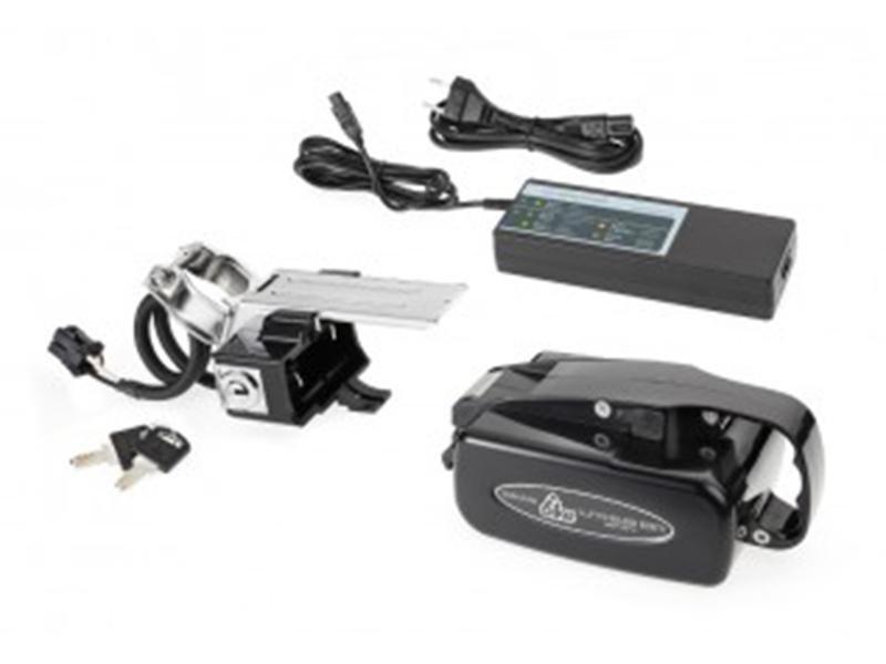 kit batterie bici elettrica