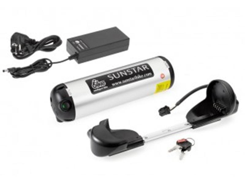 batterie bici elettriche