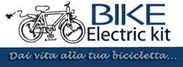 BIKE ELECTRIC KIT - LOGO