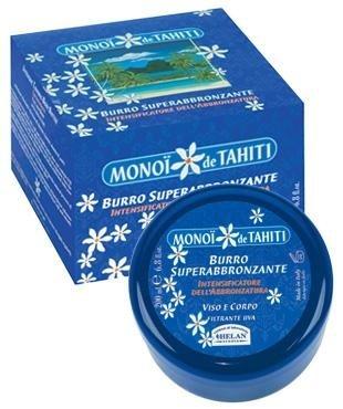 burro-super-abbronzante Monoi Tahiti