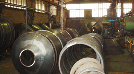 produzione betoniere
