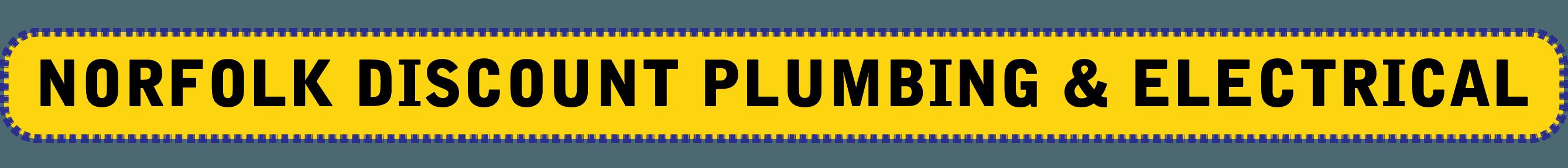 Norfolk Discount Plumbing & Electrical Ltd logo