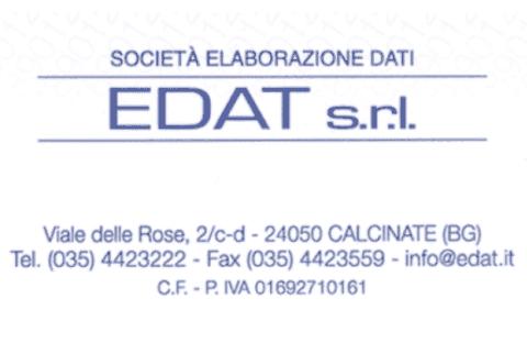 Edat - Società elaborazione dati