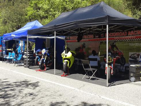 Stolli Service cura la preparazione di moto da corsa. Cosa aspetti? Raggiungi la sede.