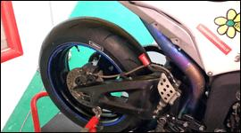 pneumatici cinturati a carcassa radiale