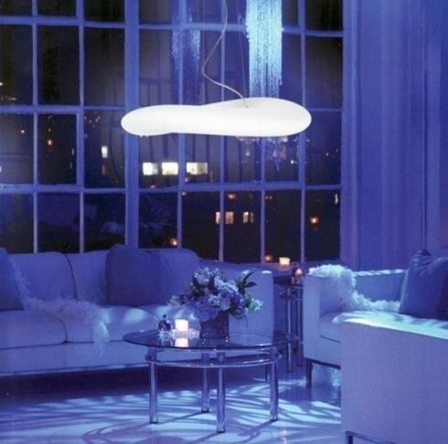 lampada moderna