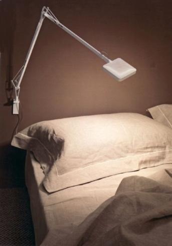 lampada per lettura