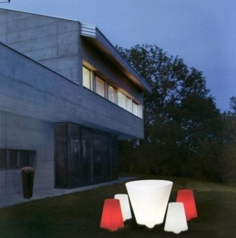 illuminazione per  esterno led