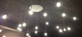 conctract, illuminazione per alberghi, vendita