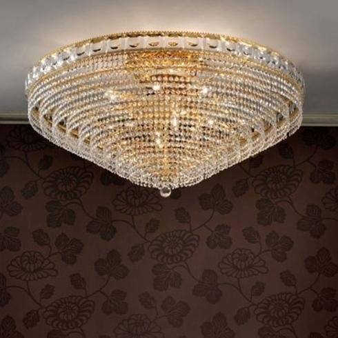 lampadari in vetro di murano