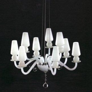 vendita lampadari, impianti di illuminazione