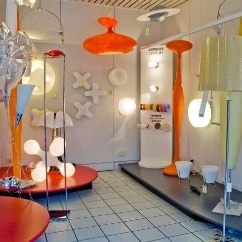vendita lampadari, vendita luci a led, luci a risparmio energetico