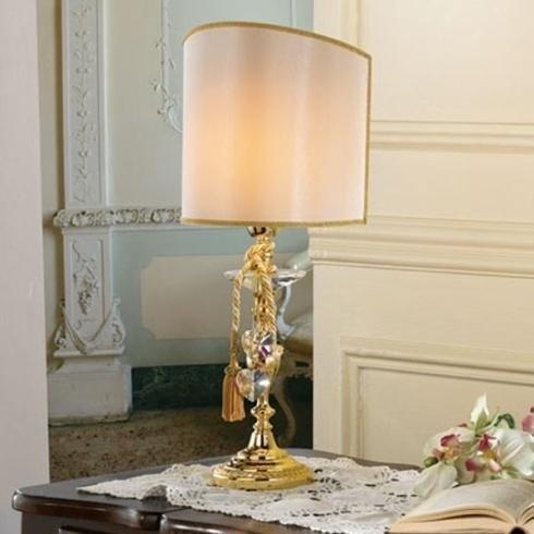 lampada da tavola stile veneziano