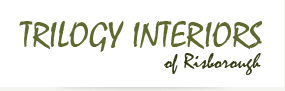 Trilogy Interiors logo