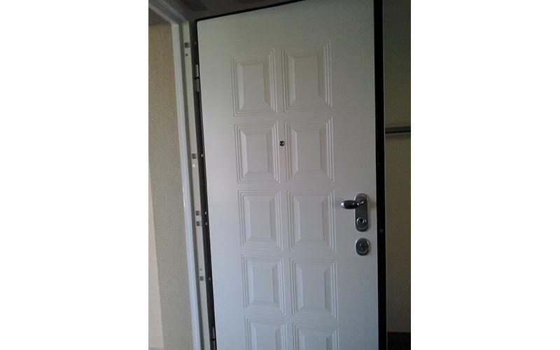 Porte blindate su misura