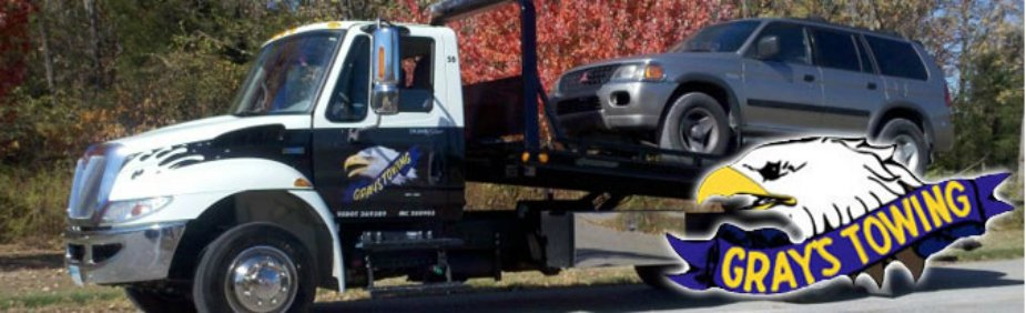 lowest towing rates in Mt. Carmel, OH