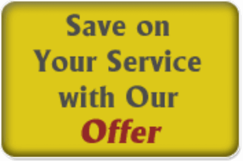 Save on our service