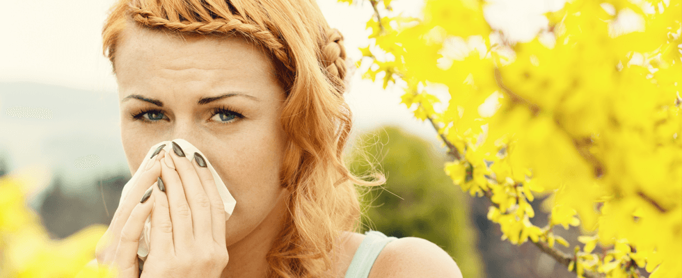 Diagnosi malattie allergiche