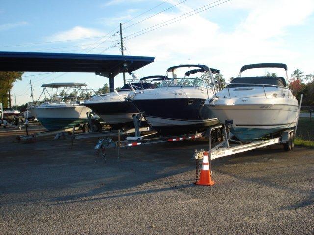 Pre-Owned Boat Motors, Savannah, GA
