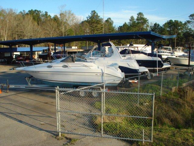 Motor Boats, Savannah, GA