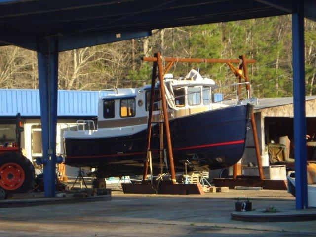Pre-Owned Boats, Savannah, GA