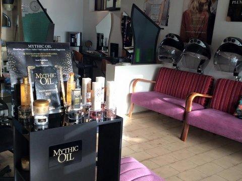 salone di parrucchiera a Chianciano Terme