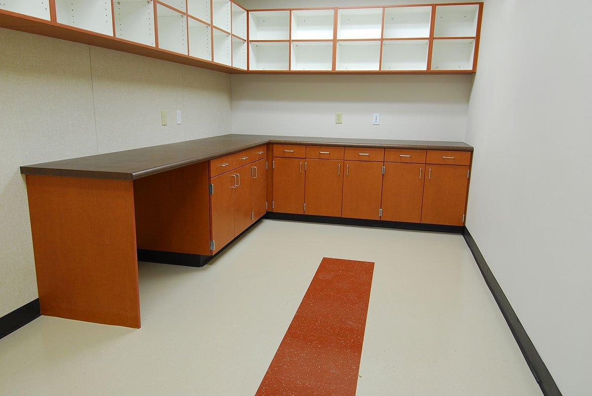 Robinson S Interiors Educational Flooring Lemoore