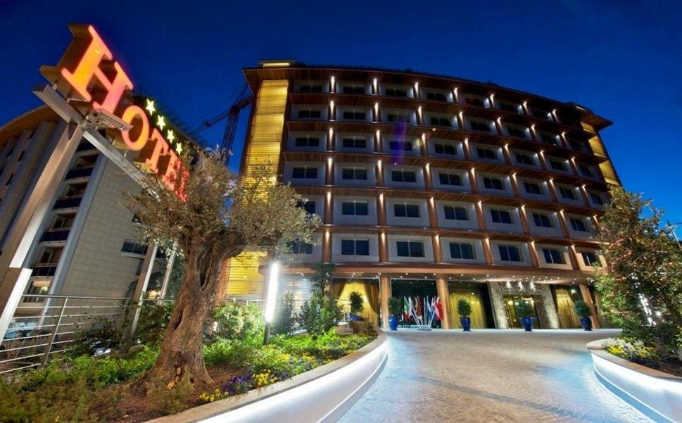 Hotel Calissano (Alba CN)
