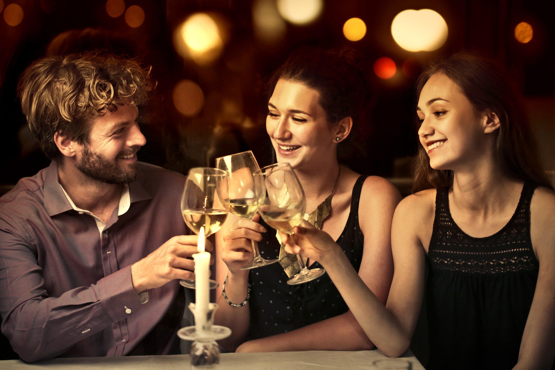 Holly Hotel Dining Club