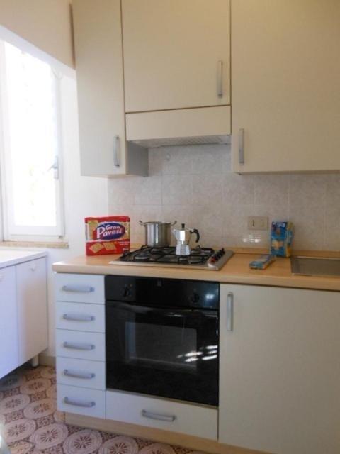 Corallina apartment