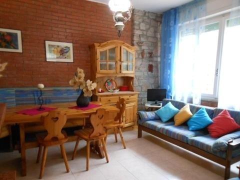 Paguro apartment