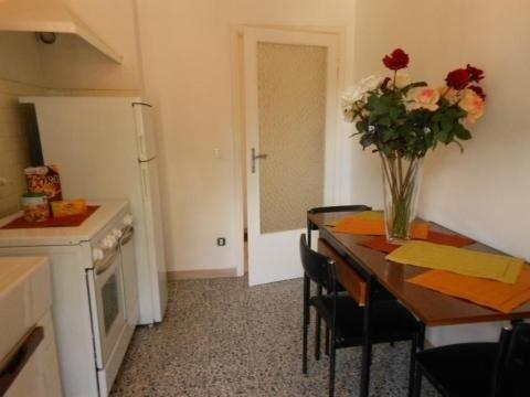 Apartment Sogliola