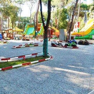 Parco gonfiabili