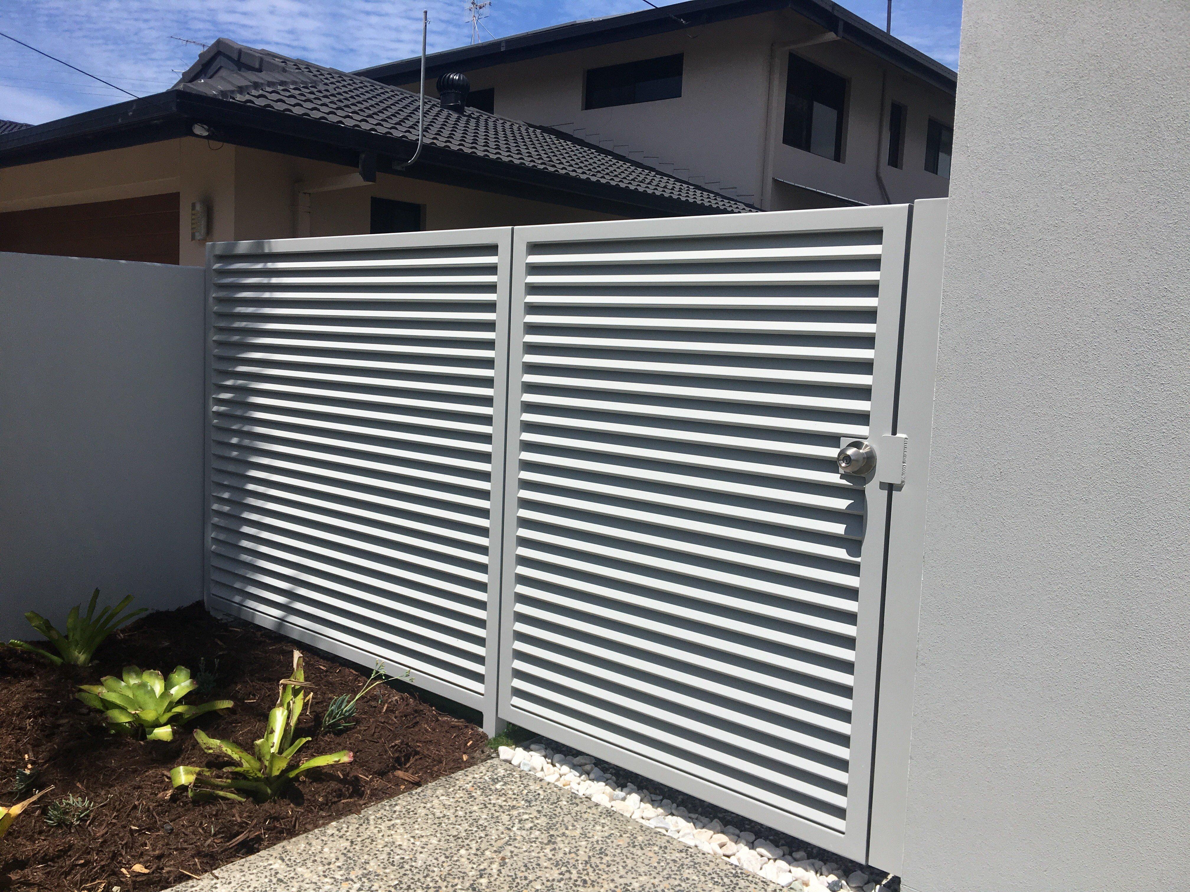 lifesavers pool fencing aluminium gates