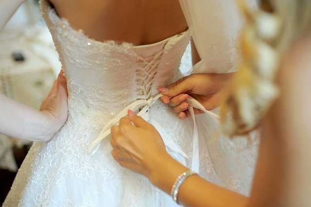 Image result for 5 Tips To Choose Your Wedding Dress