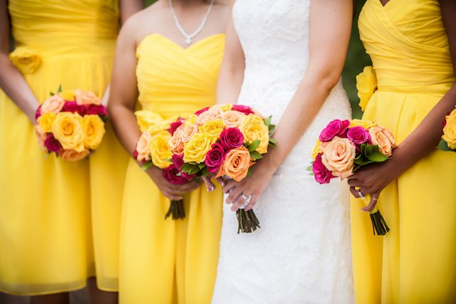 Wedding Traditions You Dont Need To Carry Out
