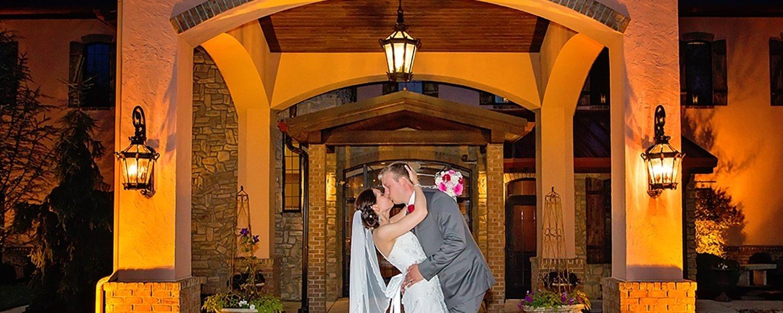 Pittsburghs intimate wedding and event venue bella sera about bella sera junglespirit Image collections