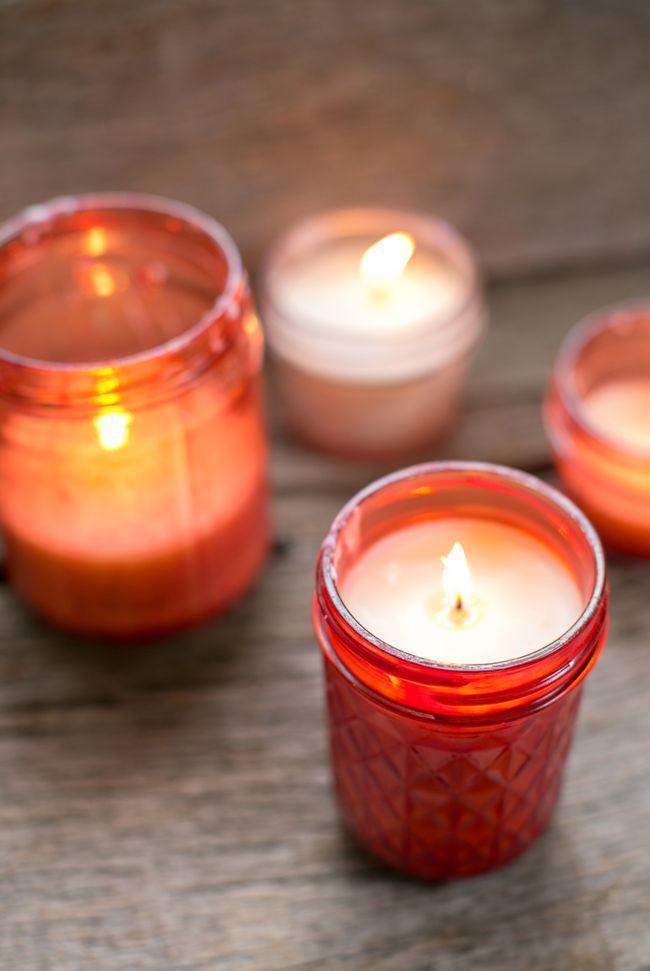 diy 5minute mason jar candles hello glow - 650×971