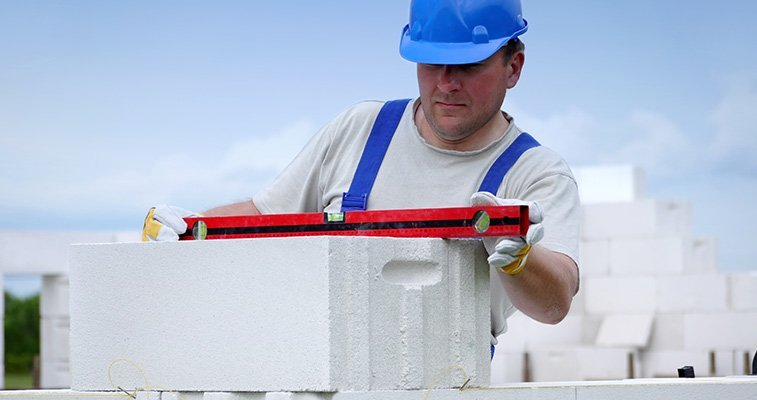 McGahan building contractors high quality material