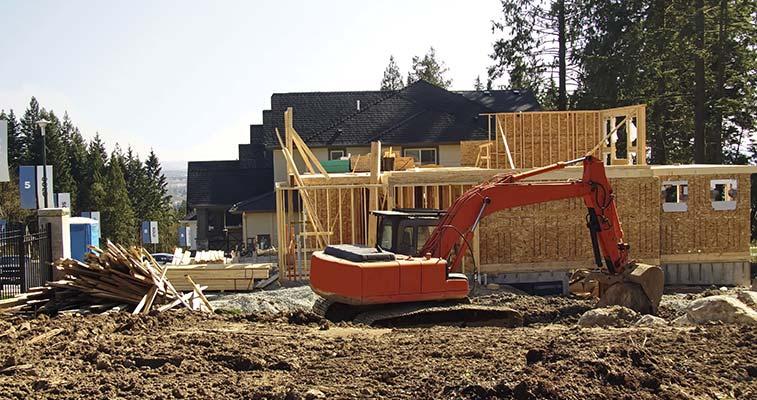 McGahan building contractors we build everywhere