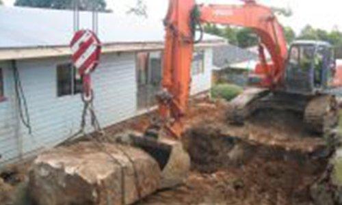 McGahan building contractors expert builders image