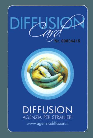 diffusion card