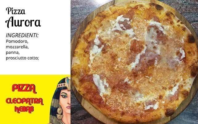 Pizza Aurora