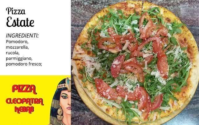 Pizza Estate