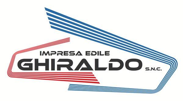 Impresa Edile Ghiraldo - Logo