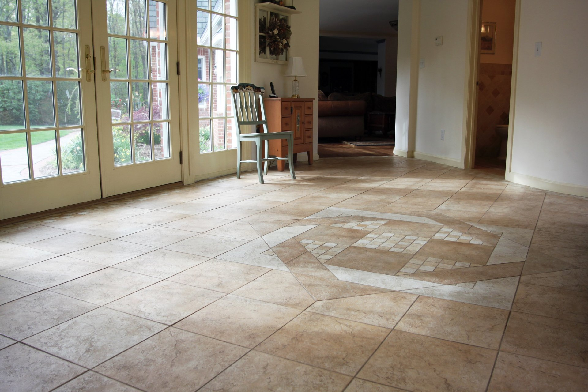 San Diego Stone & Tile Cleaning