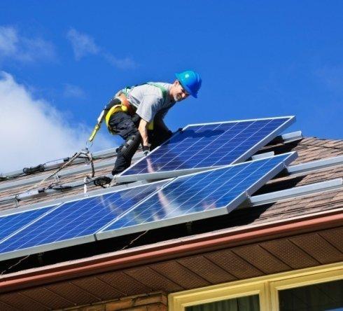 Installazione tetti fotovoltaici