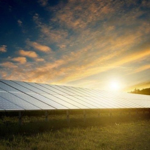 Riparazione impianti solari