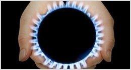 assistenza impianti gas domestici